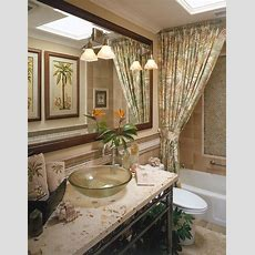 22+ Nature Bathroom Designs, Decorating Ideas  Design