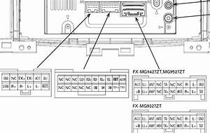 Mazda Cx 9 Stereo Wiring Harness Diagram