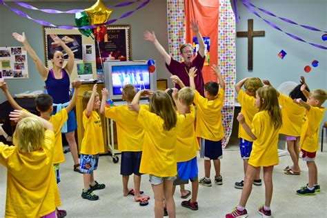 vacation bible school hope united methodist church