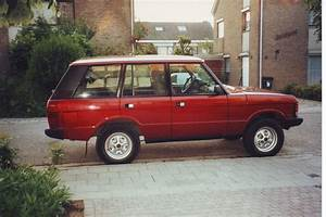 1990 Land Rover Range Rover - Overview