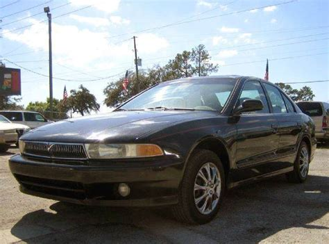 Used 1999 Mitsubishi Galant for sale   Carsforsale.com