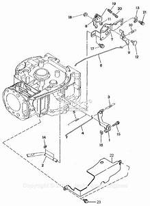 Robin  Subaru Eh18v Parts Diagram For Governor