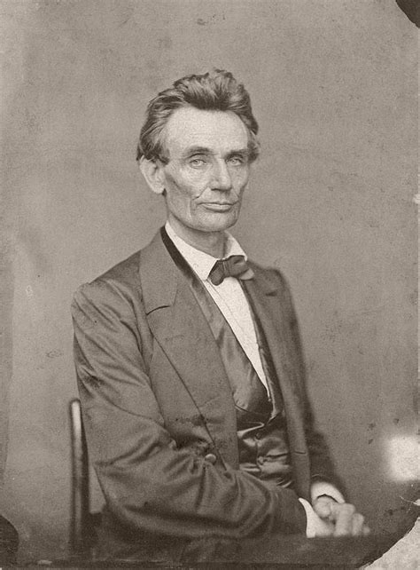 Vintage: Portraits of Abraham Lincoln (19th Century ...