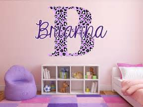wall decal best ideas for your room with cheetah print