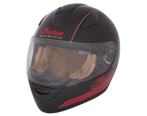 Indian Motorcycle® Full Face Helmet
