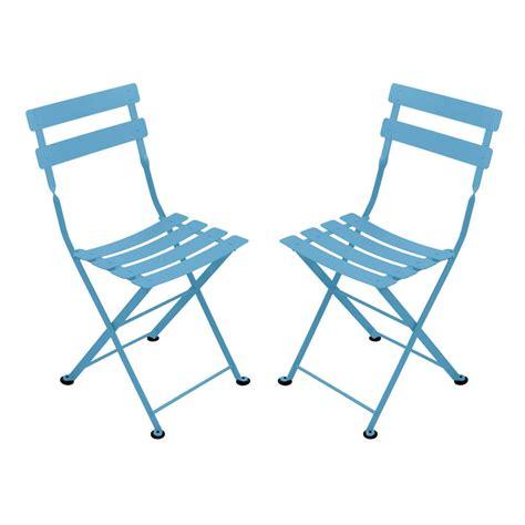 chaise de jardin bistro fermob