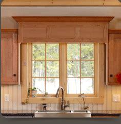 kitchen cabinet valance ideas cabinet valances walzcraft 5852
