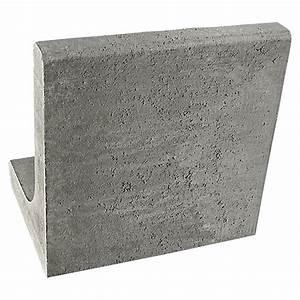 L Steine 50 Cm Hoch : ehl l stein grau 30 x 40 x 40 cm beton bauhaus ~ Frokenaadalensverden.com Haus und Dekorationen