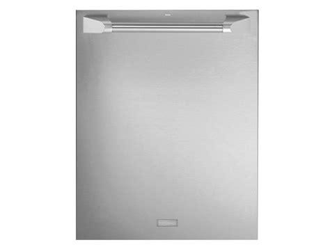monogram zdtspjss  fully integrated dishwasher  pro handle