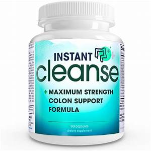 Top 7 Natural Colon Cleansers For Men Over 50