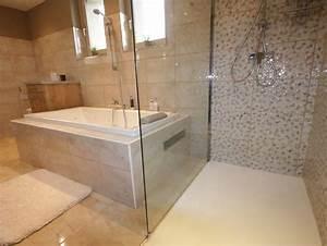 Salle De Bain Complete : salle bain complete ~ Dailycaller-alerts.com Idées de Décoration