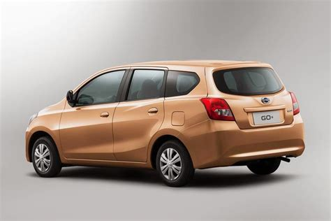 Datsun Go Wallpapers by Nissan Datsun Go Mpv Wallpapers