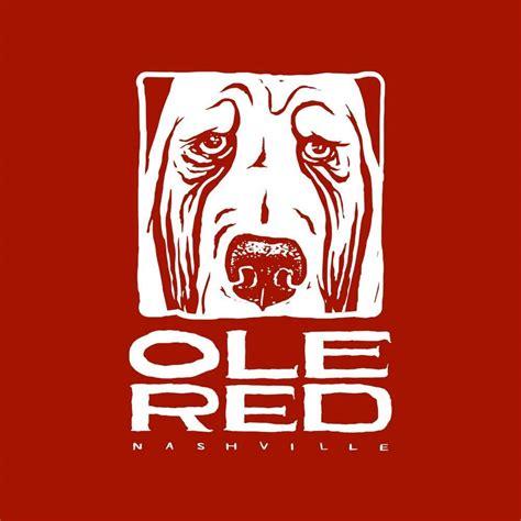 blake shelton ol red ole red blake shelton honky tonk nowplayingnashville