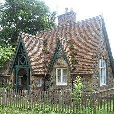 Storybook Cottage  Outside  Rustikale Häuser, Traumhaus