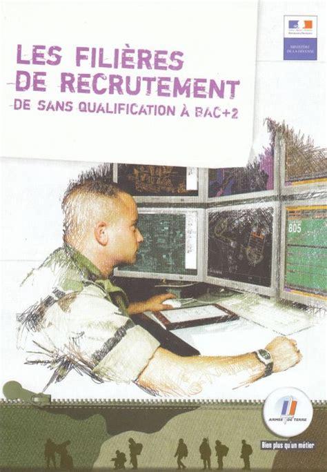 bureau de recrutement militaire informations