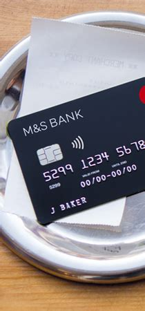 Using credit cards to generate credit in your bank account moves away from their intended use, which could cause some unexpected difficulties. M&S Credit Card - Apply For A Credit Card Online   M&S Bank