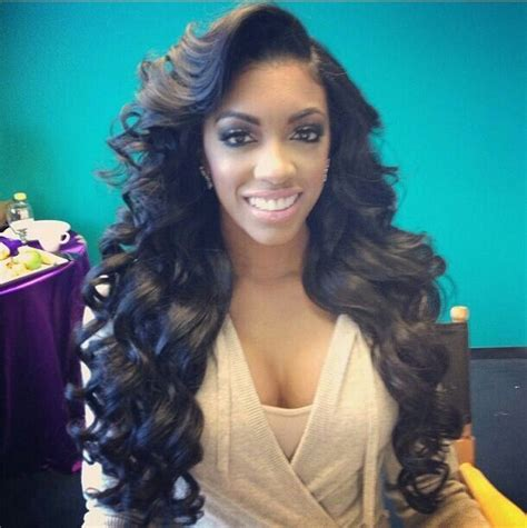 Weave Hairstyles For American by Different Types Of Weave Hairstyles For American