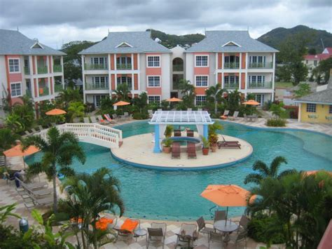 bay gardens resort st lucia the emerald of the caribbean