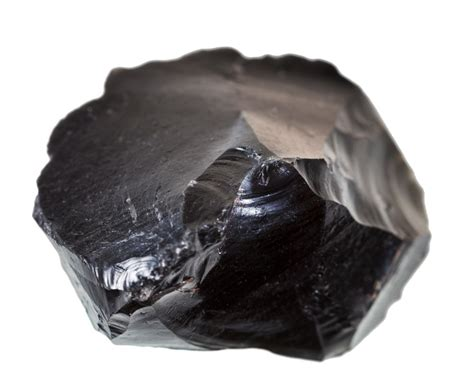 obsidian color obsidian minerals education coalition