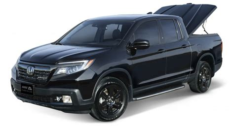 Honda Ridgeline Bed Cover by Gallery A R E Truck Caps And Tonneau Covers