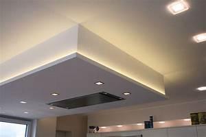 Küchenbeleuchtung Led Unterbau : k chenbeleuchtung led unterbau wohn design ~ Orissabook.com Haus und Dekorationen