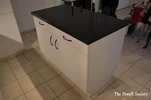 Meuble Cuisine Plan De Travail : meuble plan de travail cuisine pas cher id es de ~ Dailycaller-alerts.com Idées de Décoration