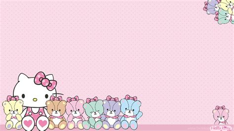 Sanrio Hello Kitty Desktop Wallpaper Images Desktop Background