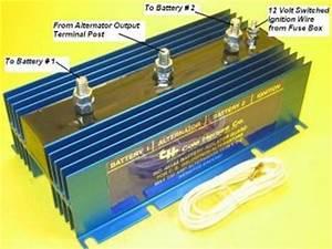 Chevrolet P30 Wiring Diagrams Battery Isolator : cole hersee smart battery isolator wiring diagram ~ A.2002-acura-tl-radio.info Haus und Dekorationen