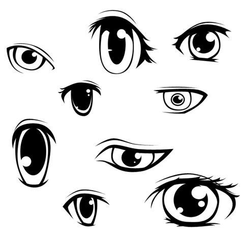 Anime Laki Laki Yang Cool Graphic Design Membuat Karakter Anime Vector Di Adobe