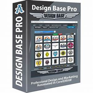 Design base pro activation code coreldraw unleashed