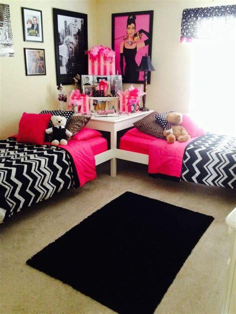 chambre d une fille de 12 ans 24 idées pour la décoration chambre ado archzine fr