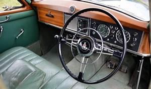1956 Rover 75 P4  U2013 Grey Brits