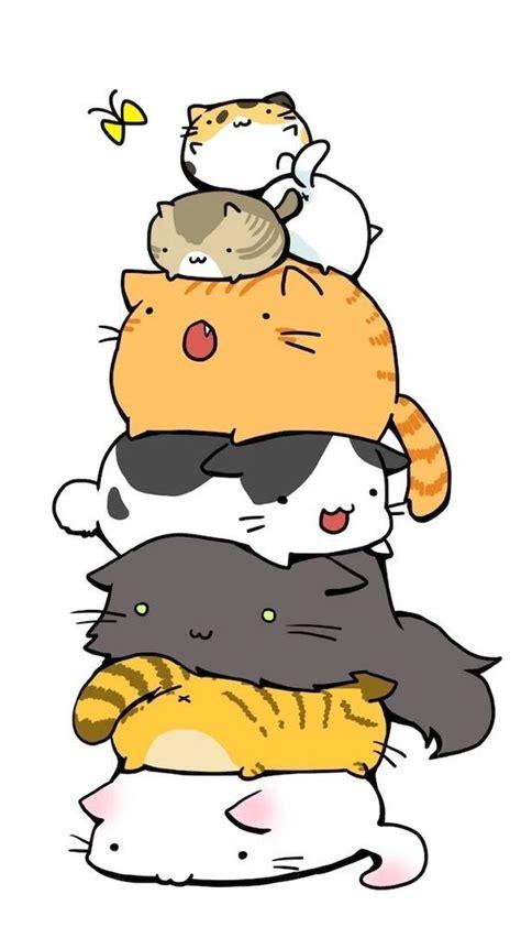 chibi animal images  pinterest kawaii drawings