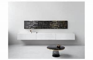 Sideboard Hängend Modern : kommode wei an der wand h ngend die neuesten innenarchitekturideen ~ Indierocktalk.com Haus und Dekorationen
