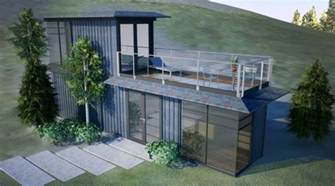 one story open floor house plans container home designs mods international