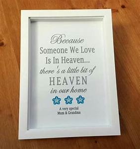 41 best because someone we love is in heaven images With because someone we love is in heaven vinyl lettering
