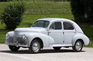 203 Peugeot Occasion : la 203 voiture symbole de la renaissance sochalienne ~ Gottalentnigeria.com Avis de Voitures