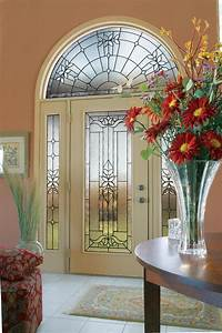 door window inserts DoorPro Entryways, Inc. - Decorative Glass Inserts
