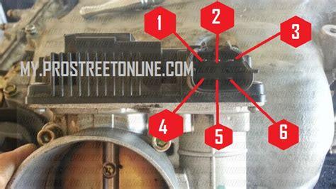 How Service Throttle Control Pro Street