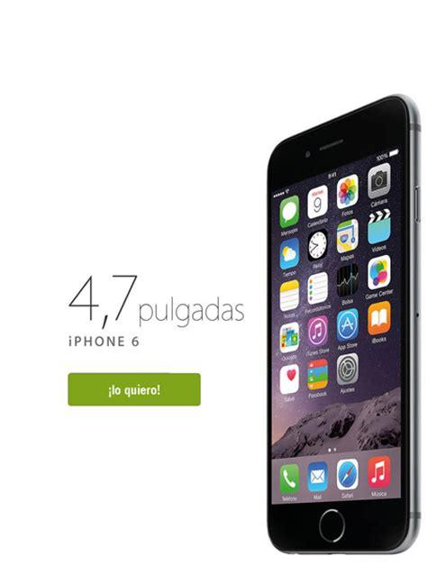 phone for iphone 6 compra el nuevo apple iphone 6 16gb en phone house