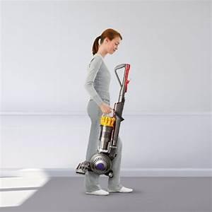 Dyson Upright Vacuum Cleaner  Dc40 Origin