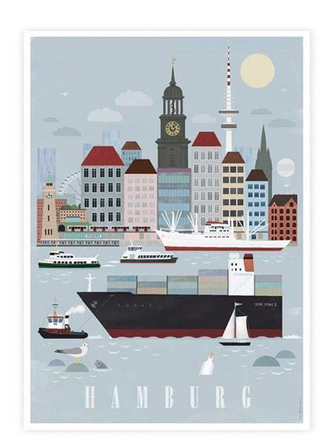 25+ bästa idéerna om Hamburg på Pinterest  Berlin och