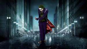 Joker HD Wallpapers