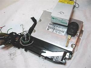 Buy 1995 Bmw 0261203484 E38 E39 Ecu 540i 740i Engine