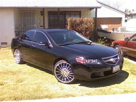 Acura Tsx Weight by 562alextsx 2004 Acura Tsx Specs Photos Modification Info