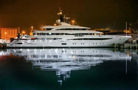 Cloud 9 — Luxury Yacht Charter & Superyacht News