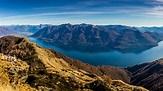 Free photo: lago Maggiore - City, Flow, Lago - Free ...