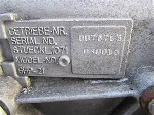Bmw Automatic Transmission W   Torque Converter Ga6hp19z 24007572071 E90 E92 E93 335i E82 135i