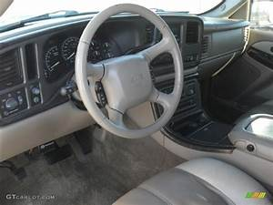 2001 Gmc Yukon Xl Denali Awd Interior Photos
