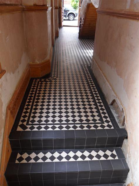 victorian geometric tiling specialist standard